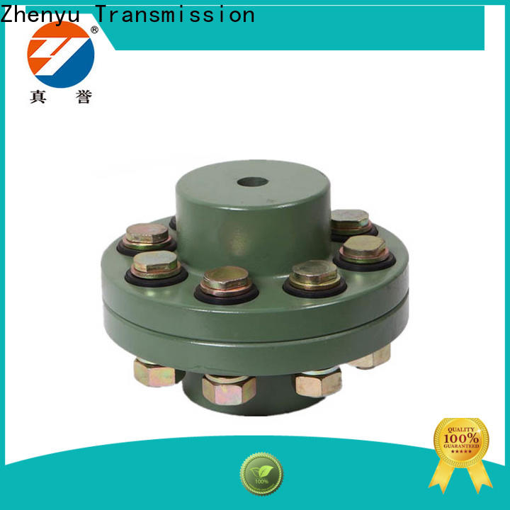Zhenyu manual types of coupling for wholesale for construction