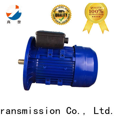 Zhenyu threephase single phase motor inquire now for transportation
