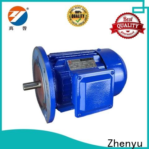 Zhenyu pump electric motor supply for wholesale for metallurgic industry